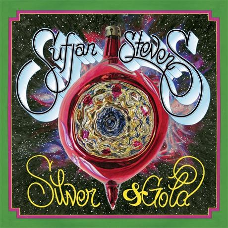 "Sufjan Stevens ""Ding-a-ling-a-ring-a-ling"""