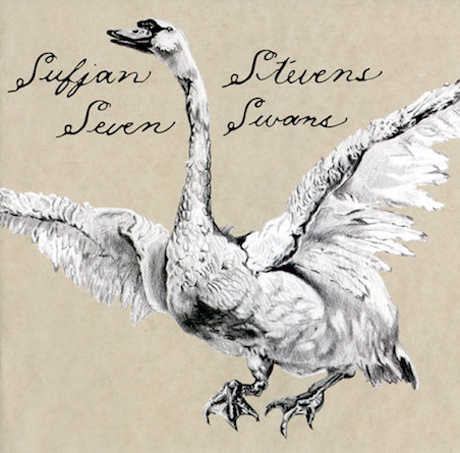 Sufjan Stevens's <i>Seven Swans</i> Reimagined for New Tribute Album
