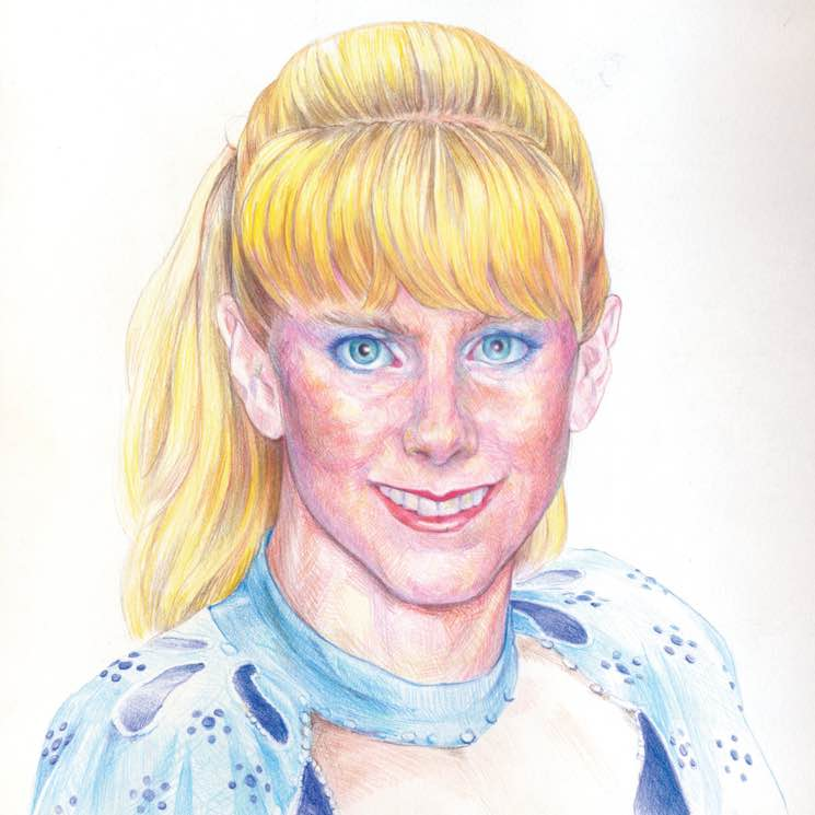 ​Sufjan Stevens Pays Homage to Tonya Harding on New Song