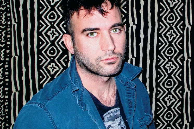 Listen to Sufjan Stevens's New Single 'Sugar'