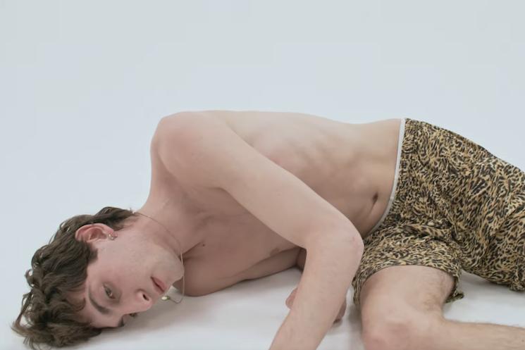 Sufjan Stevens Shares Luca Guadagnino-Directed Video for 'Tell Me You Love Me'