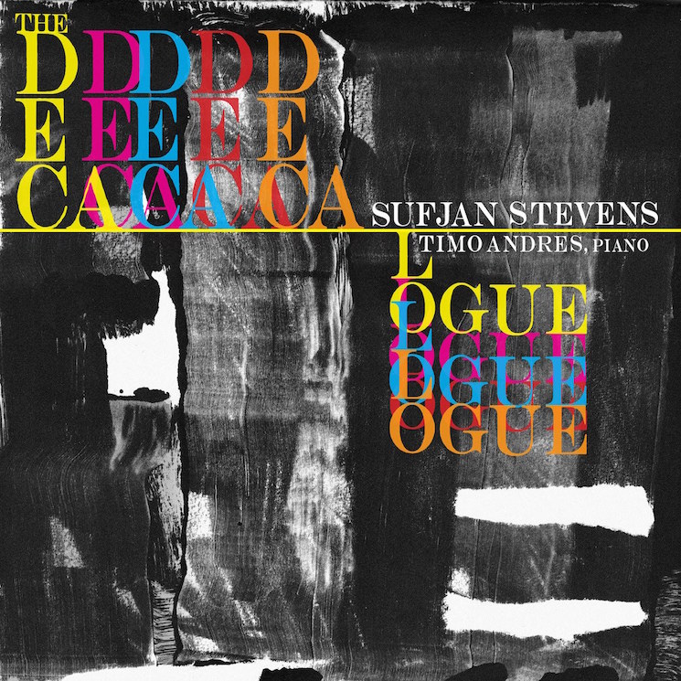 Sufjan Stevens to Release Ballet Score 'The Decalogue'