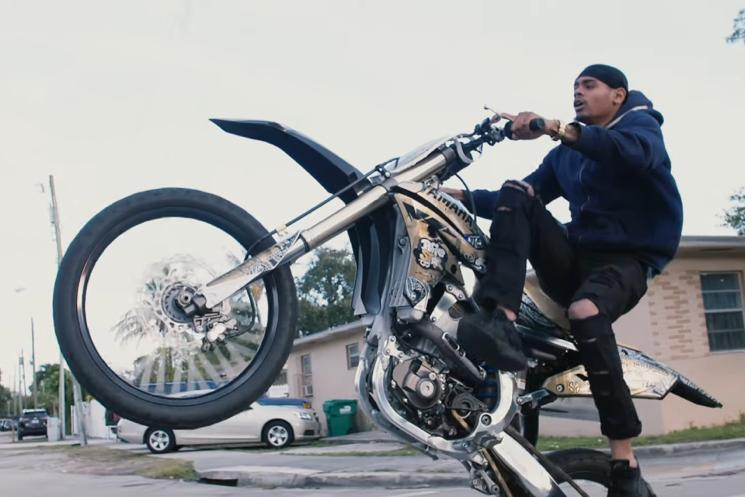 Sufjan Stevens and Lowell Brams Share 'The Runaround' Video