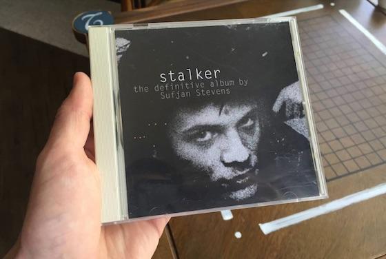 Someone Just Found an Unreleased Sufjan Stevens Album in a Dumpster