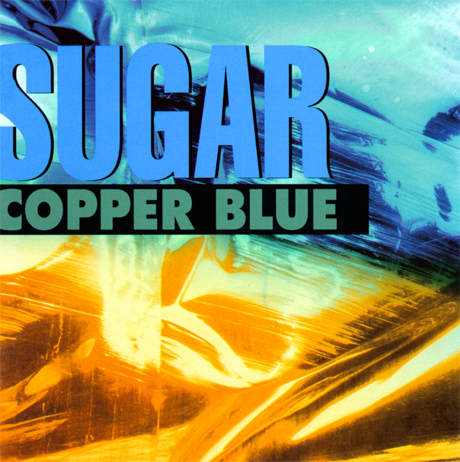 Bob Mould's Sugar Catalogue Gets Reissued via Merge Records