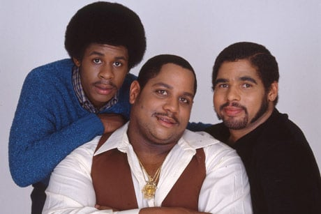 R.I.P. Big Bank Hank of the Sugarhill Gang