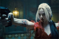 James Gunn's New Trailer for 'The Suicide Squad' Looks Gritty as Hell