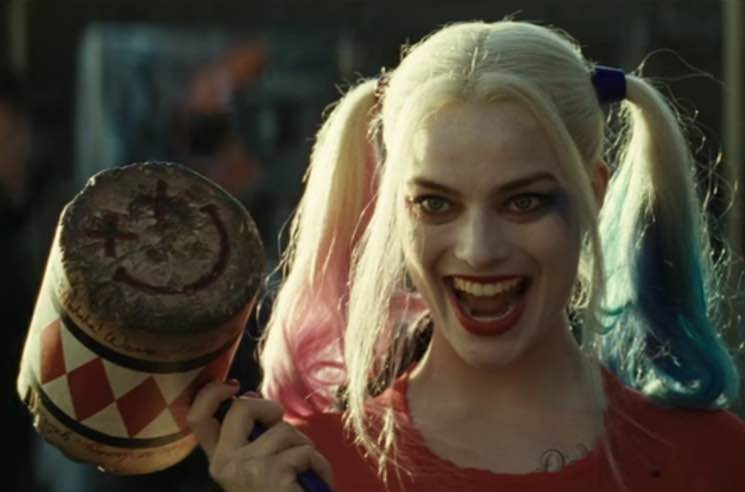 Margot Robbie Has Reportedly Revealed Birds Of Prey's Full Title