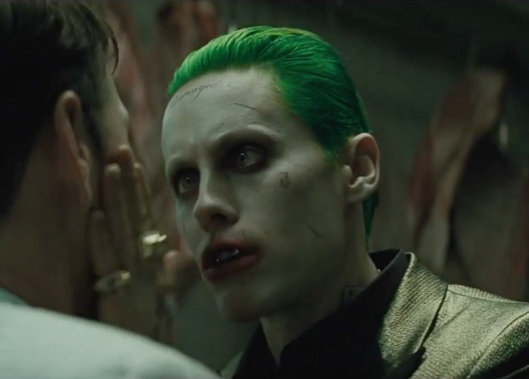 "'Suicide Squad' Director David Ayer Apologizes for Saying ""Fuck Marvel"""