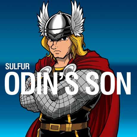 Sulfur Odin's Son