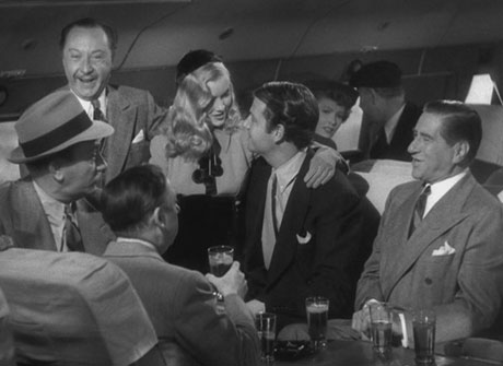 Sullivan's Travels Preston Sturges