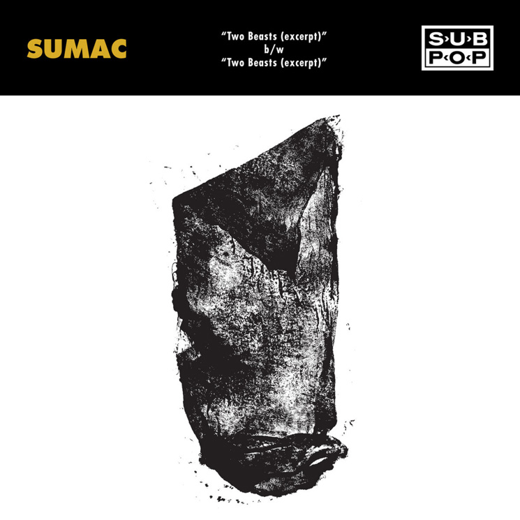 Hear a New 18-Minute Single from SUMAC