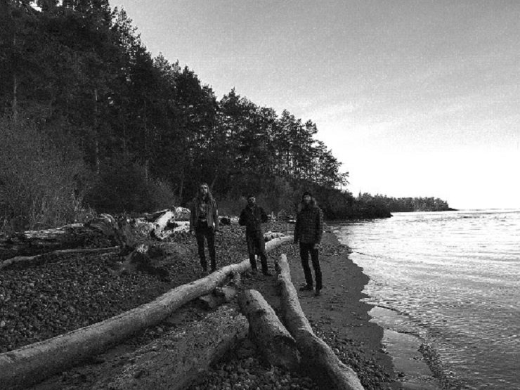 Sumac Sign to Thrill Jockey for Sophomore Album