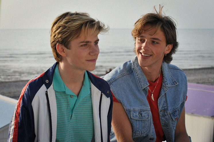 'Summer of 85' Portrays Death with Empathy Directed by François Ozon