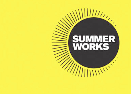 Toronto's SummerWorks Performance Festival Gets Buck 65, Bry Webb, Hawksley Workman for Music Series