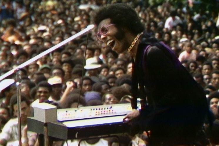 'Summer of Soul' Is a Political Snapshot Wrapped Up in a Concert Film Directed by Questlove