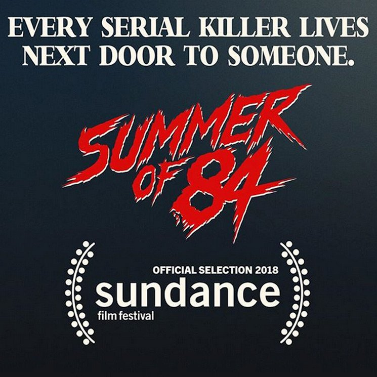 Le Matos Return to Soundtrack 'Turbo Kid' Directors' 'Summer of '84'