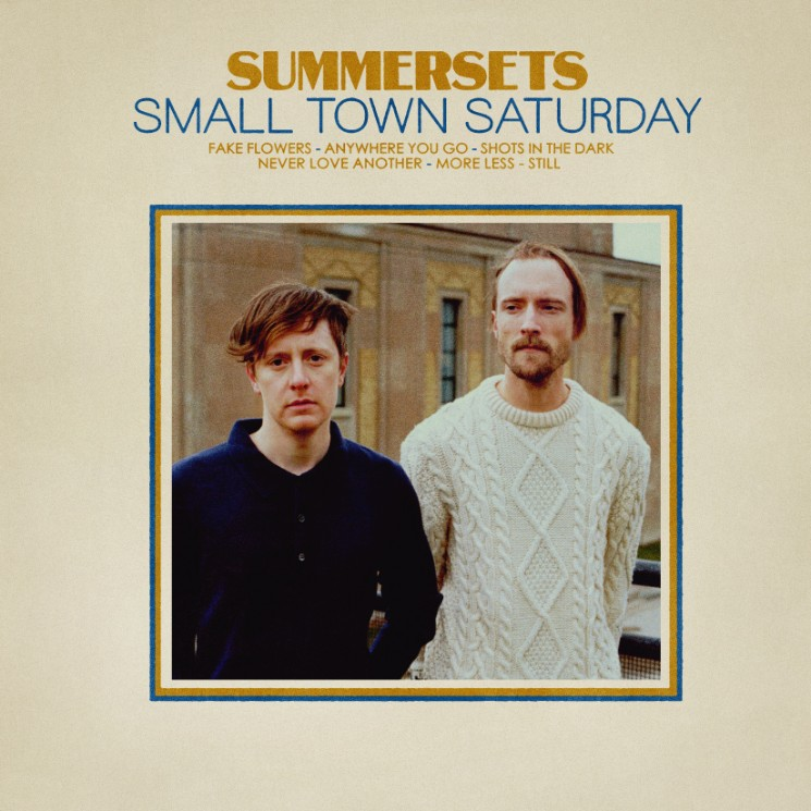 summersets' 'Small Town Saturday' Is Easy to Fall in Love With