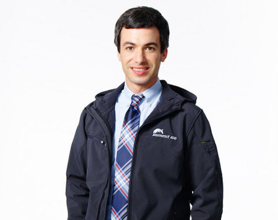 Nathan Fielder Is Sending Sean Spicer a Summit Ice Jacket
