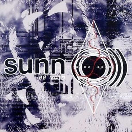 Sunn 0))) Reissue '00 Void'