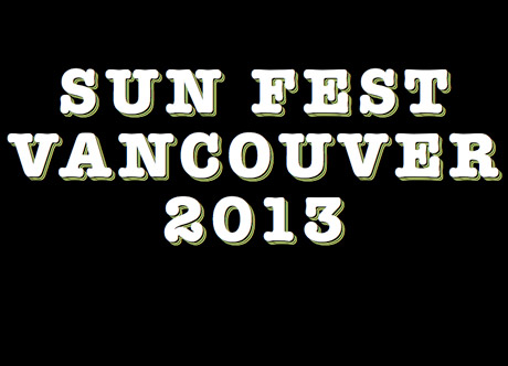 Vancouver's Sun Fest Brings Out Nü Sensae, the Courtneys, Humans, Needles//Pins