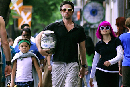 Zach Braff Gets Original Music from Bon Iver, the Shins and Cat Power for New Movie