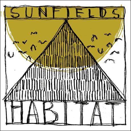 Sunfields Reveal 'Habitat'