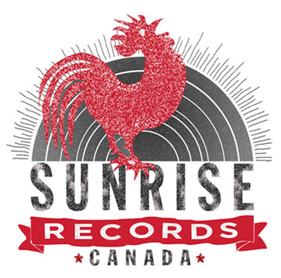 Sunrise Records Reveals New Locations Across Canada