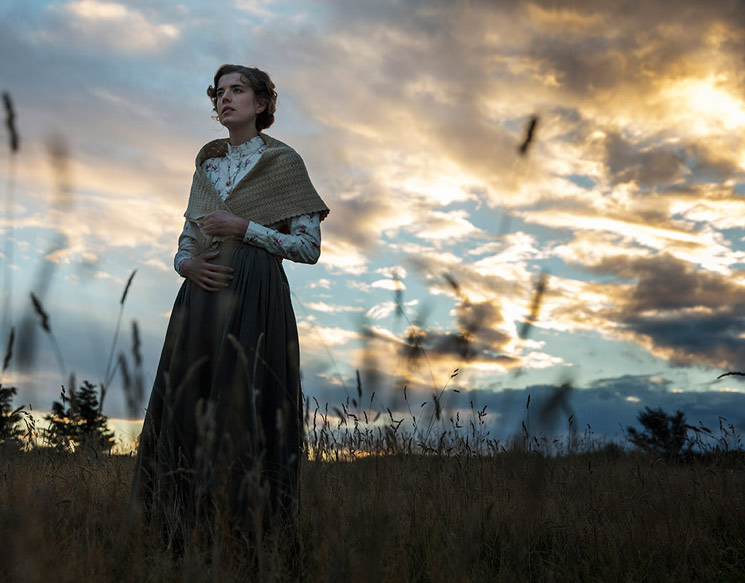 Sunset Song Terence Davies