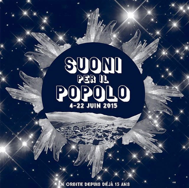 Suoni Per Il Popolo Announces Initial 2015 Lineup