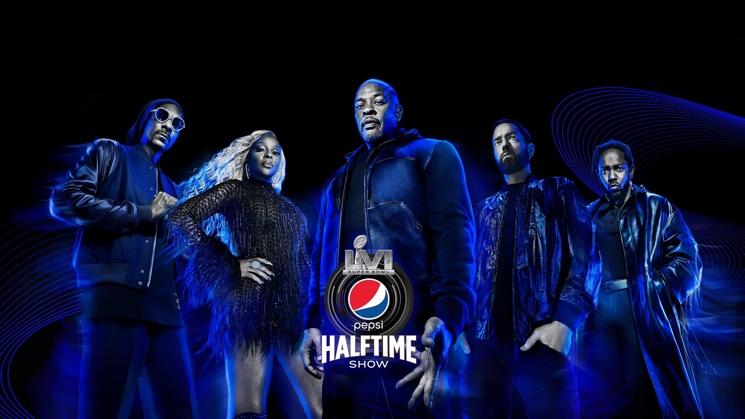 Super Bowl LVI Announces Half Time Performers