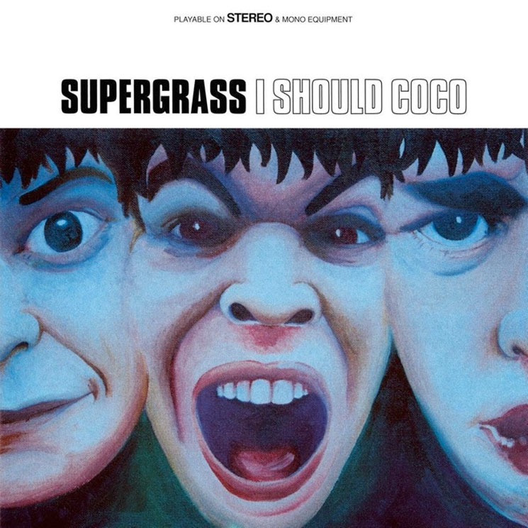 Supergrass Celebrate 'I Should Coco' with Deluxe Reissue