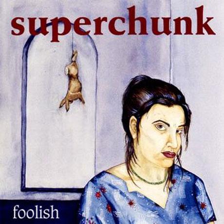Superchunk to Reissue 1994's 'Foolish'