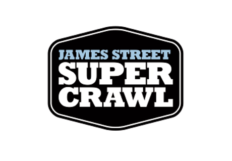 Hamilton's Supercrawl Announces 2013 Lineup with Yo La Tengo, Chelsea Light Moving, Joel Plaskett, Fucked Up, METZ