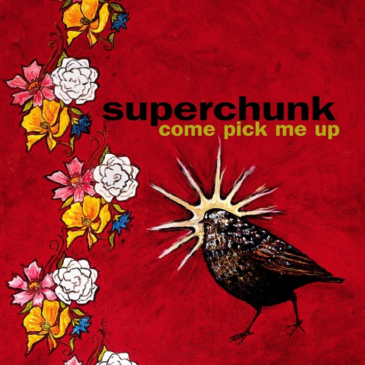 Superchunk Treat 'Come Pick Me Up' to Expanded Reissue
