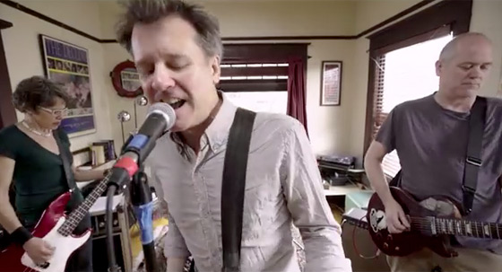 Superchunk 'Erasure' (video)