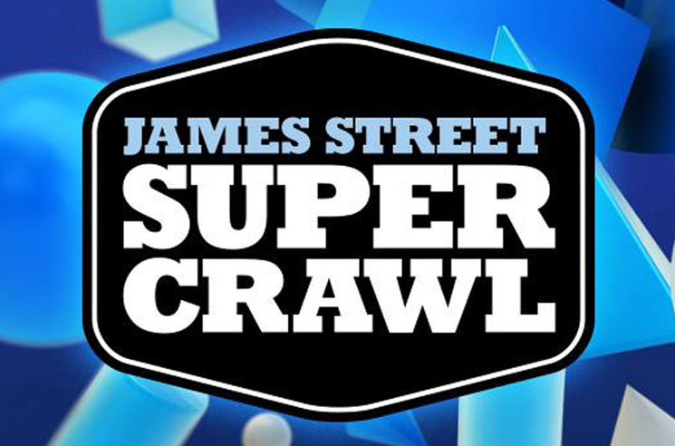 Hamilton's Supercrawl Reveals 2017 Lineup with Tanya Tagaq, John K. Samson, Sam Roberts Band