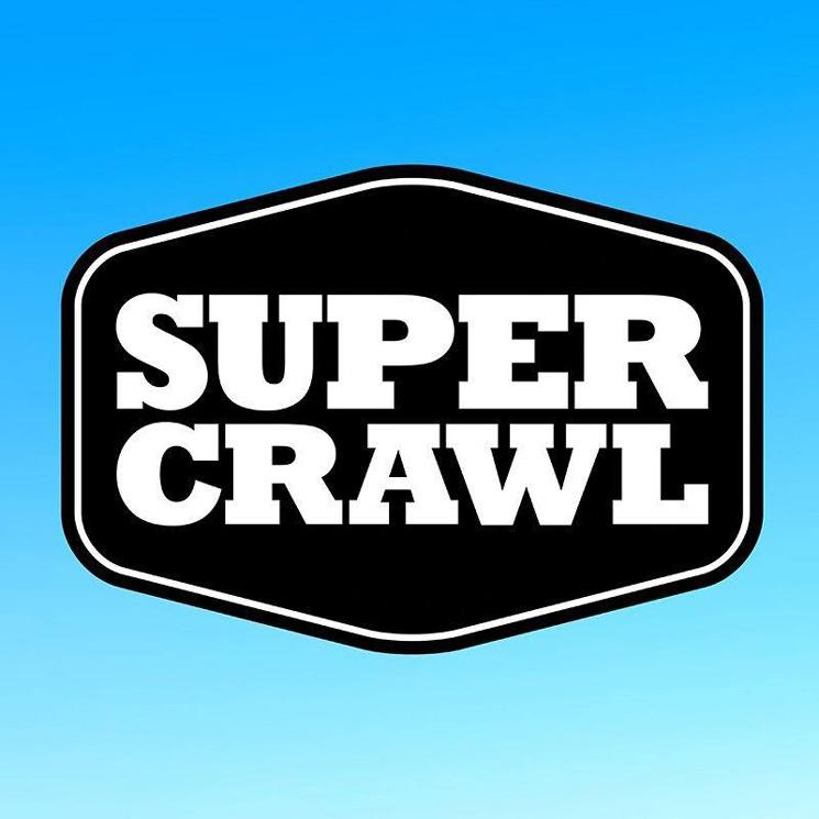 Hamilton's Supercrawl Retools for 2020 Edition