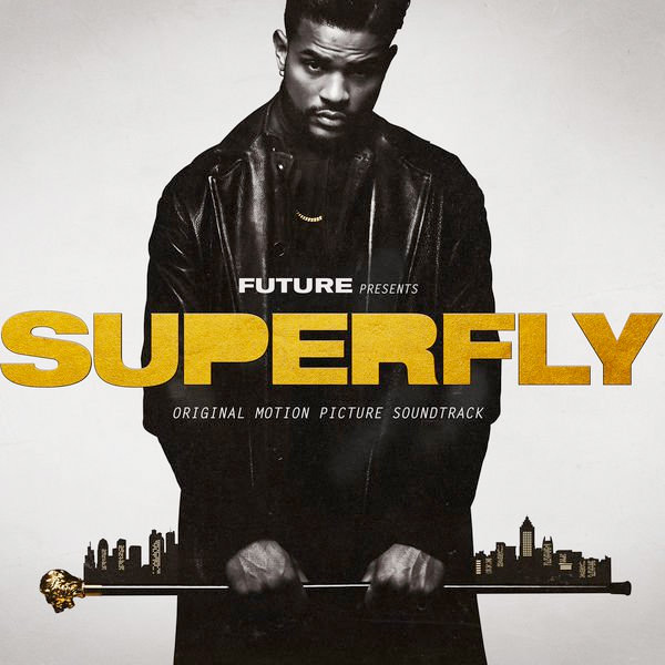 Here Is Future's 'Superfly' Soundtrack