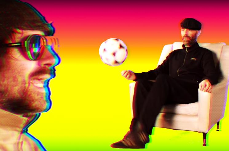 Super Furry Animals 'Bing Bong' (video)