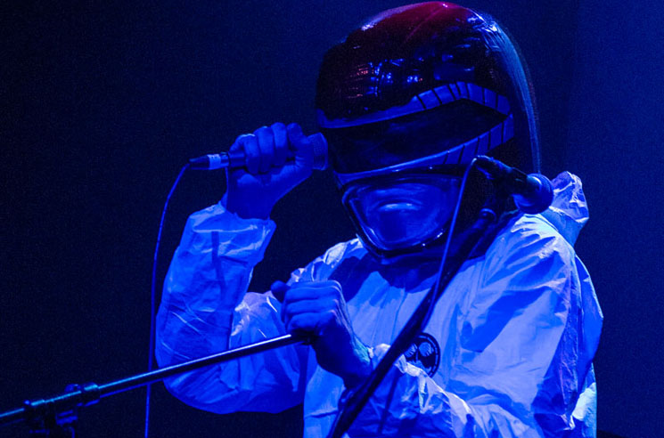 Super Furry Animals / Dead Meadow Imperial, Vancouver BC, February 4