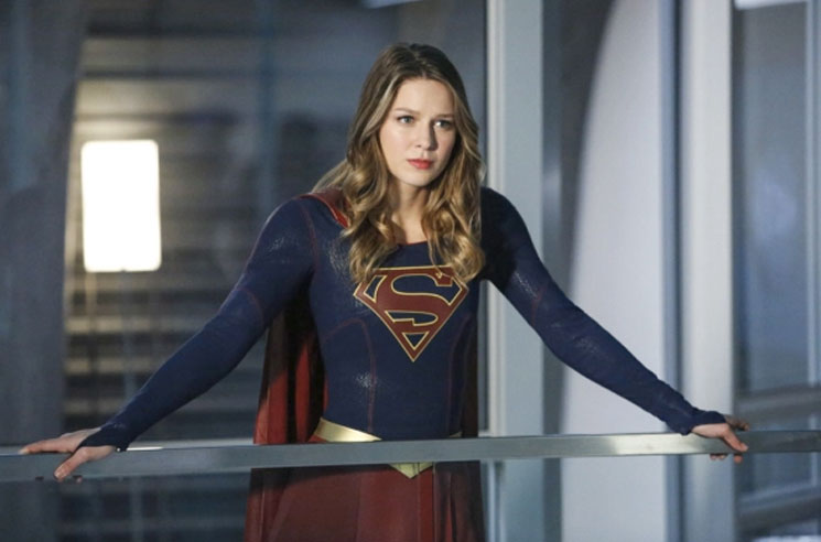 'Supergirl' to End with Sixth and Final Season