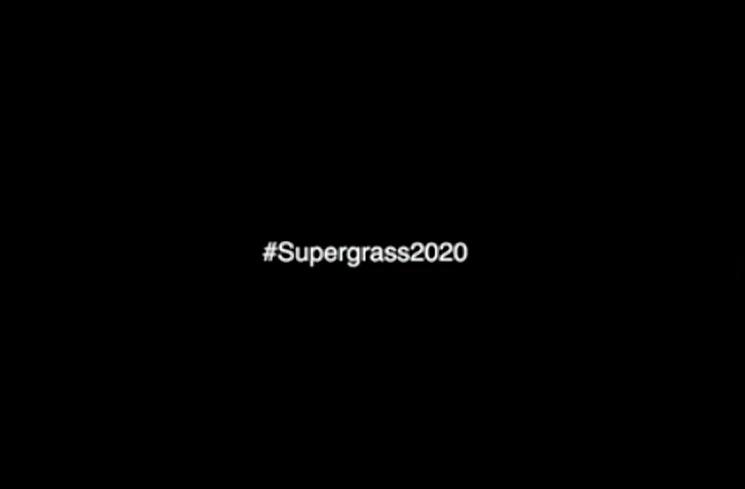 Supergrass Announce Reunion