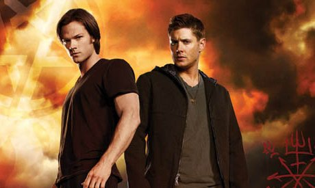 The Essential Supernatural: On the Road with Sam and Dean Winchester By Nicholas Knight