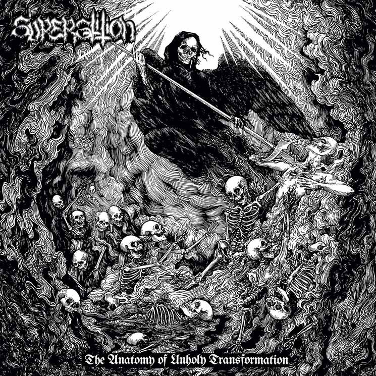 Superstition The Anatomy of Unholy Transformation