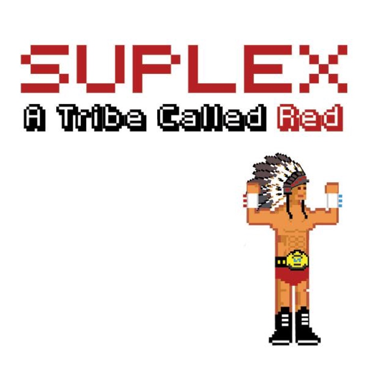 A Tribe Called Red Release Surprise Wrestling-Themed EP