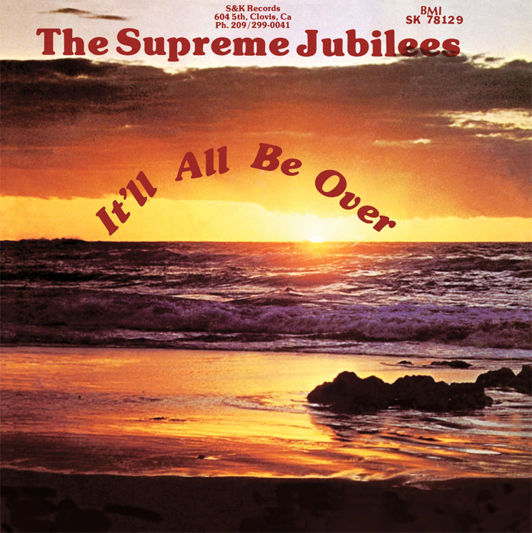 Light in the Attic Unearths Soul Obscurity the Supreme Jubilees