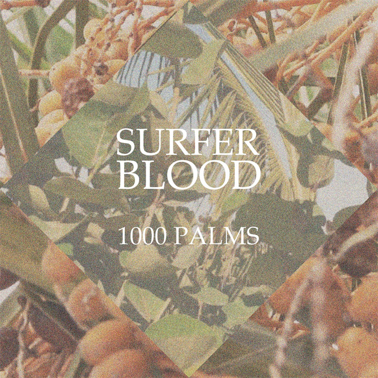 Surfer Blood 'Dorian'