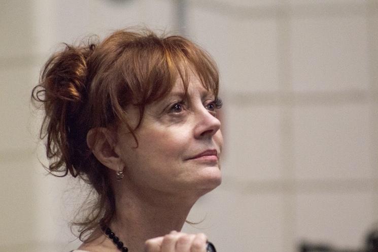 Susan Sarandon Will Be a Country Star in Upcoming Fox Drama