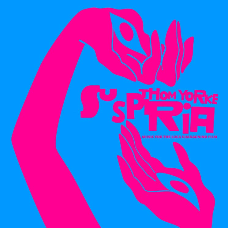 ​Thom Yorke Unveils Another New 'Suspiria' Song